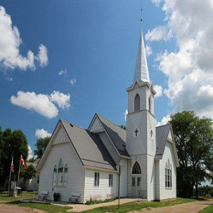 Our Savior's Lutheran Church Open House & Historical Tours